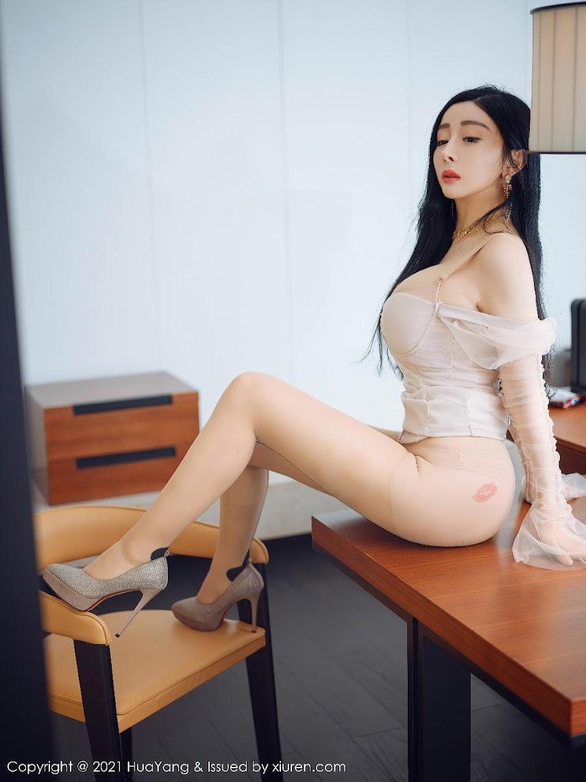 [HuaYang] 2021-01-04 Vol.346 Yun Er